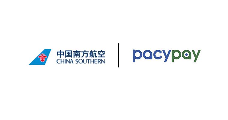 官宣!中国南方航空携手PacyPay带你游英伦
